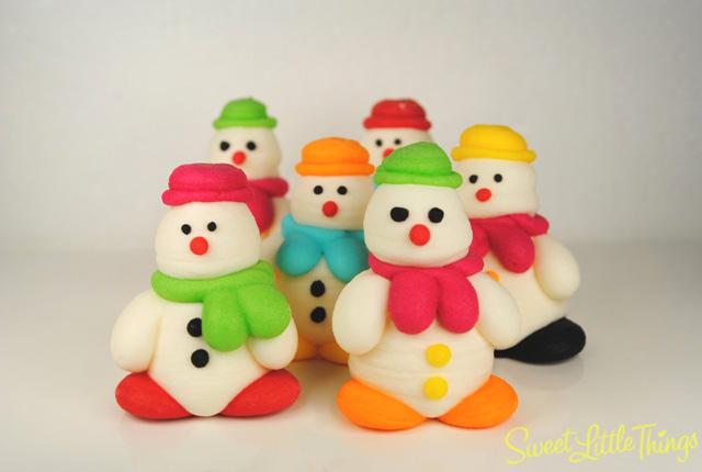 SnowmanAsstd